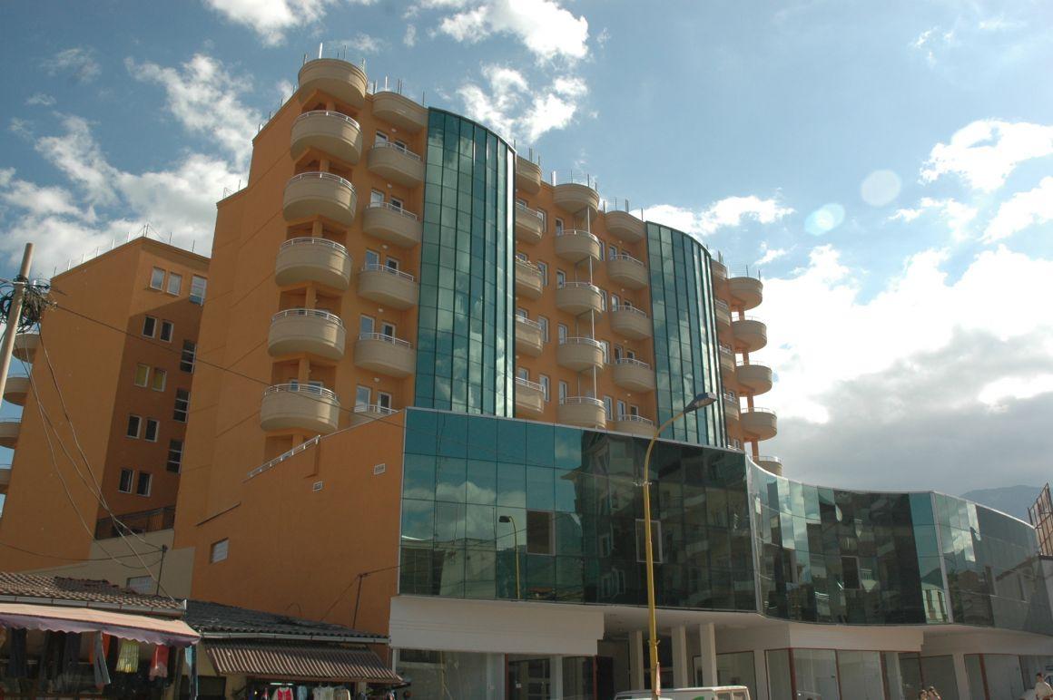 SEMITRONIX Center në Pejë
